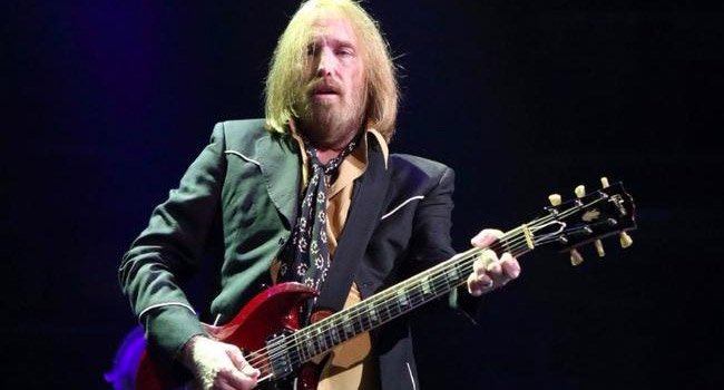 Tom Petty cause of death revealed |