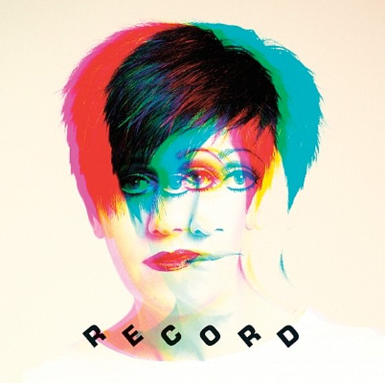 Tracey Thorn Unveils New Solo Effort 'Record'