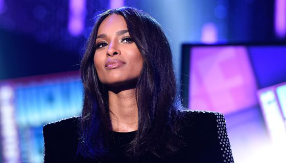 Watch: Ciara's Son Learning Spanish Es Muy, Muy Lindo