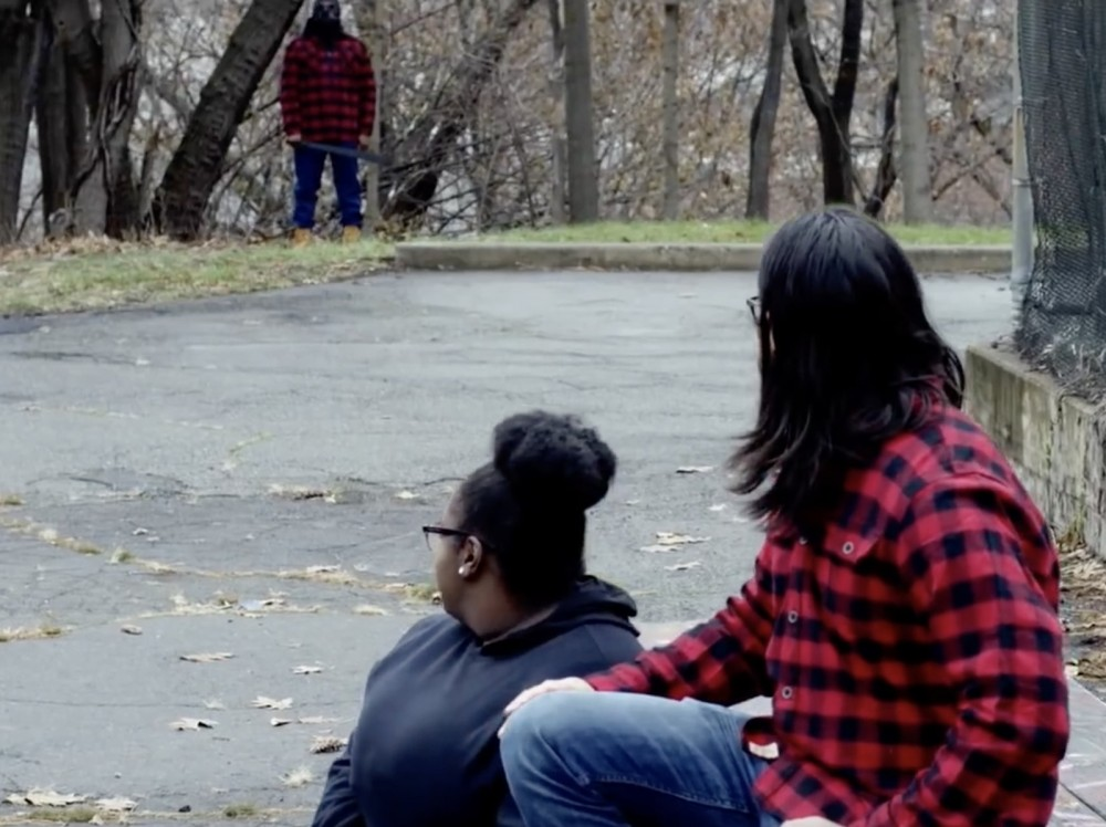 "Watch Fabolous & Jadakiss Spread Becky's Blood & Kill Relationship Goals In ""F Vs J Intro"" Video –"