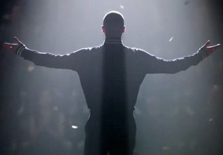 "Watch Justin Timberlake Give the World a Dancing Robot in His ""Filthy"" Video"