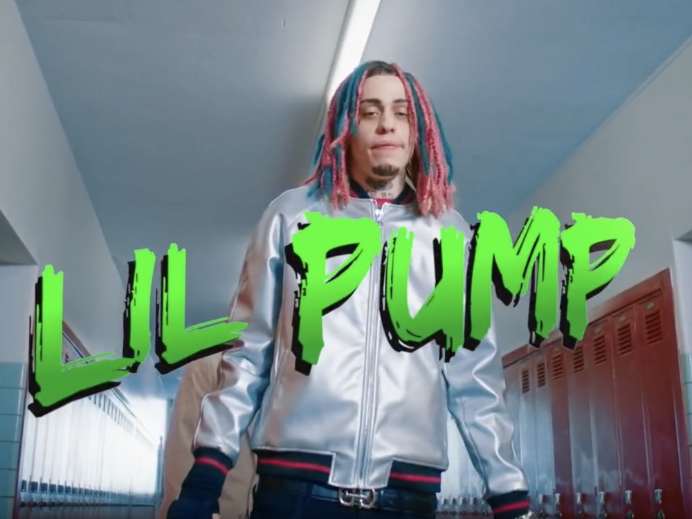 """Watch SNL's Hilarious Lil Pump """"Tucci Gang"""" Spoof  """"He Should Have Been Dr. Strange"""" –"""