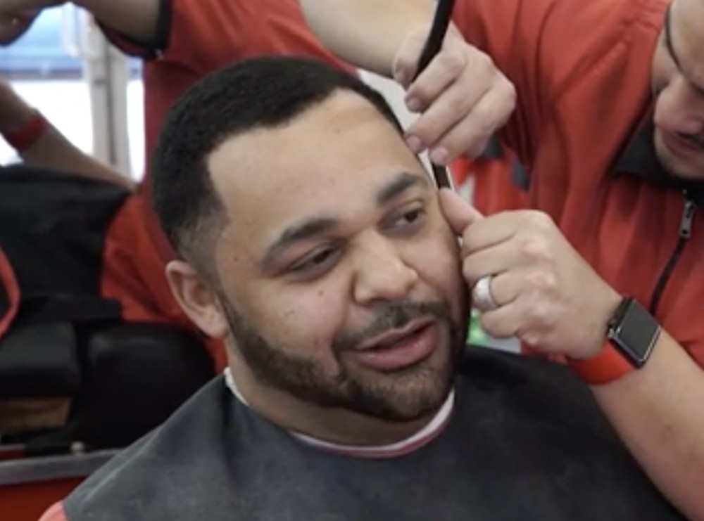Watch Slaughterhouse's Joell Ortiz Get Clean About Life, Career & Style On TIDAL's Fresh Cuts Premiere –