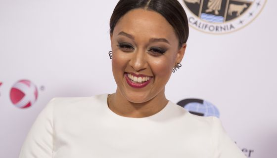 Whoever Says Pregnant Girls Can't Dance Hasn't Seen These Videos Of Tia Mowry-Hardrict