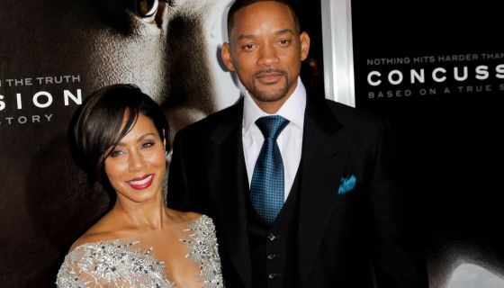 Will Smith Hilariously Documents His Family's Christmas Eve