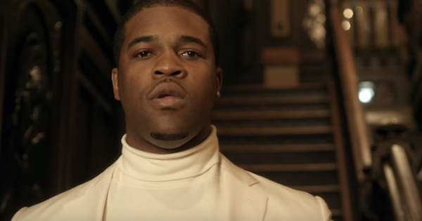 "A$AP Ferg's ""Shabba"" Producer Only Earned $500 From RCA Because 'Trap Lord' Was Initially a Mixtape"