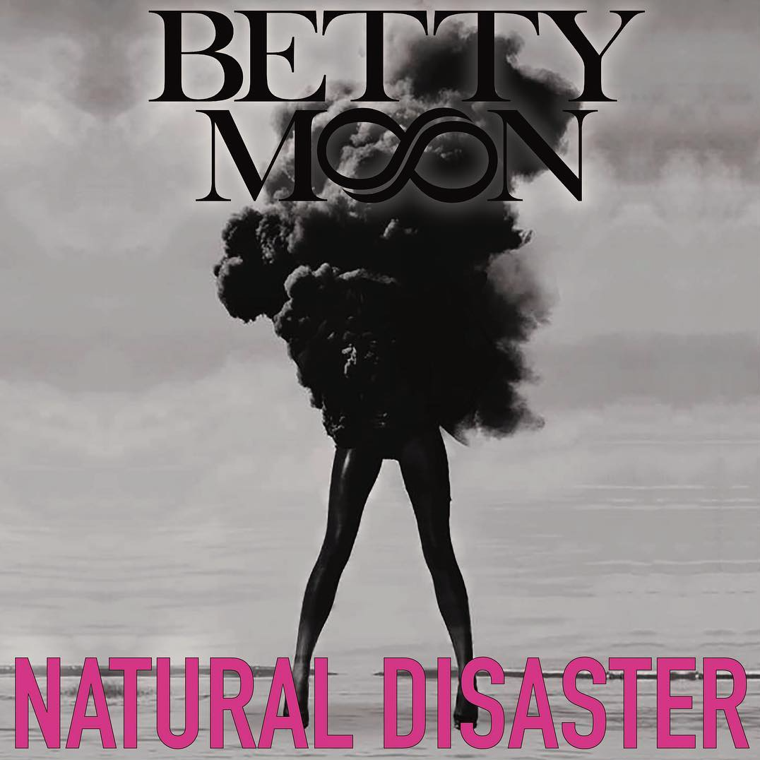 Betty Moon: Rock 'n' Roll Attitude and Visionary Appeal