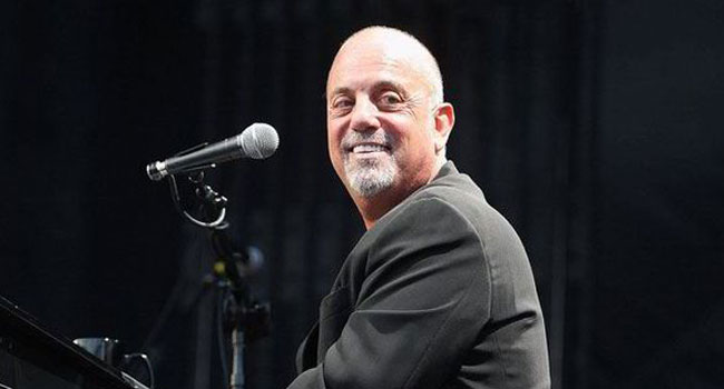 Billy Joel's celebrating 100th lifetime Madison Square Garden performance |