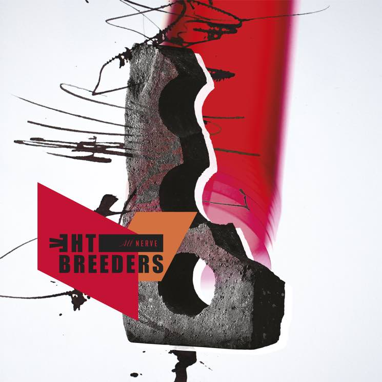 ​The Breeders Unveil 'All Nerve' LP, Prep North American Tour