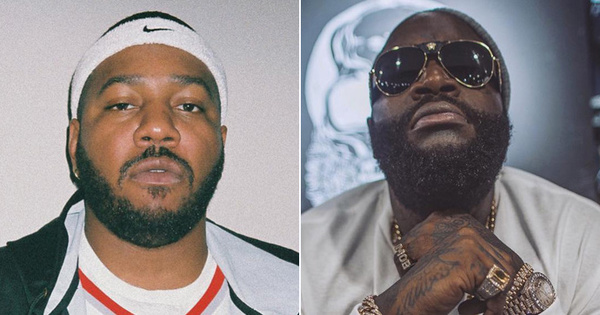 """Chuck Inglish Questions Rick Ross' """"Pay the Producer"""" Stance—Claims He Wasn't Paid for """"Party Heart"""""""