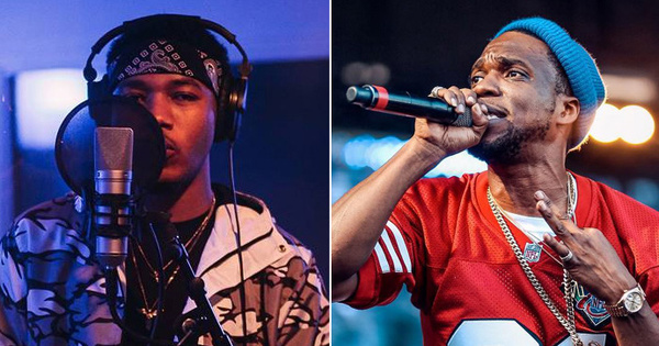 """Cozz and Curren$y Team up for the Pensive """"Badu"""": Listen"""
