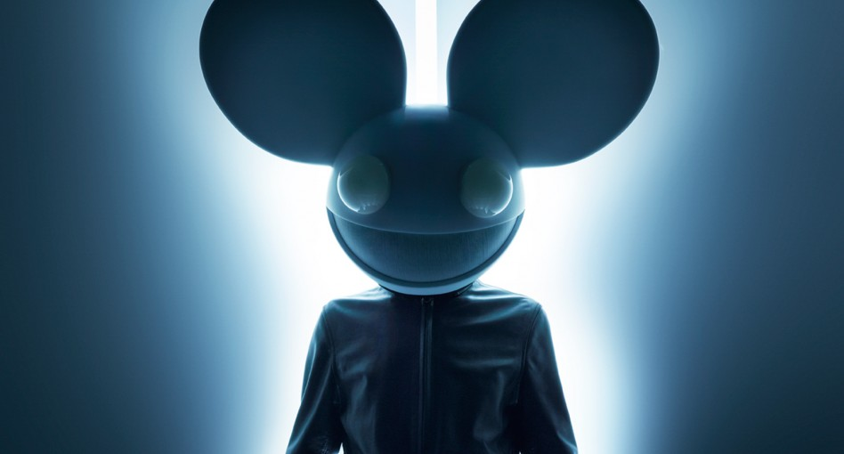 Deadmau5 teases brand new track, 'A Seed': WATCH