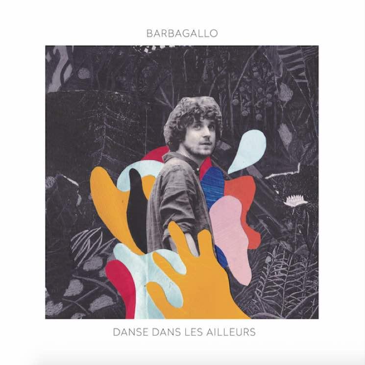 Tame Impala Drummer Julien Barbagallo Announces Solo LP