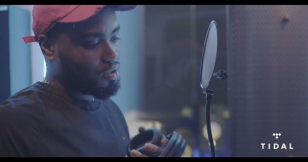 """Kris Kasanova Puts on for Brooklyn in Ep. 14 of DJBooth & TIDAL's """"Bless The Booth"""": Watch"""