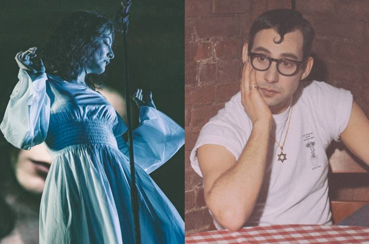 "​Watch Lorde and Jack Antonoff Cover Carly Rae Jepsen's ""Run Away with Me"""