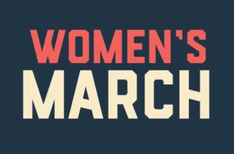 Scarlett Johansson, Natalie Portman, Halsey Speak Out at Women's March