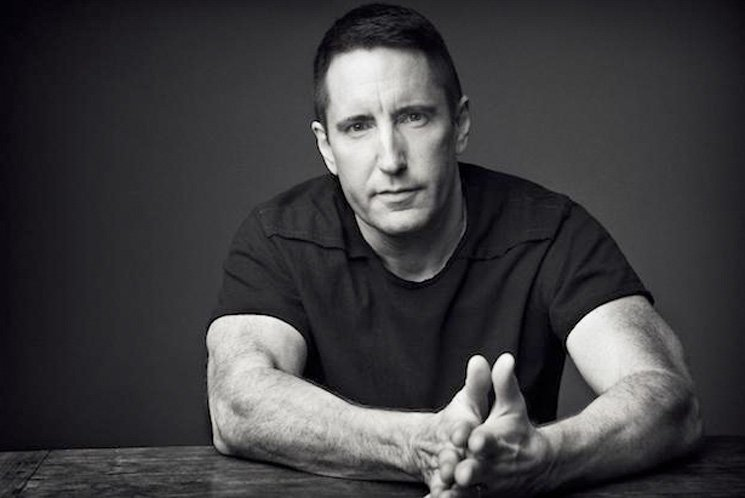 ​Trent Reznor Files for Restraining Order Against His Neighbour