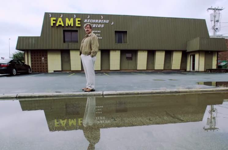 ​Muscle Shoals Pioneer and FAME Recording Studios Founder Rick Hall Dead at 85