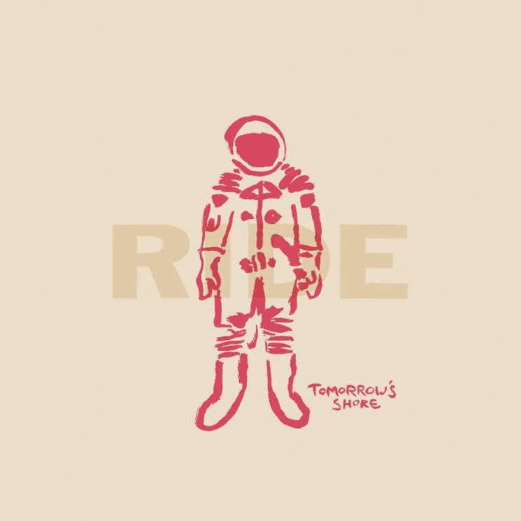 """Ride Reveal 'Tomorrow's Shore' EP, Share """"Catch You Dreaming"""""""