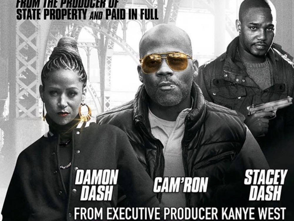 5 Reasons Dame Dash's Honor Up Will Quench Your State Property 3 Thirst –