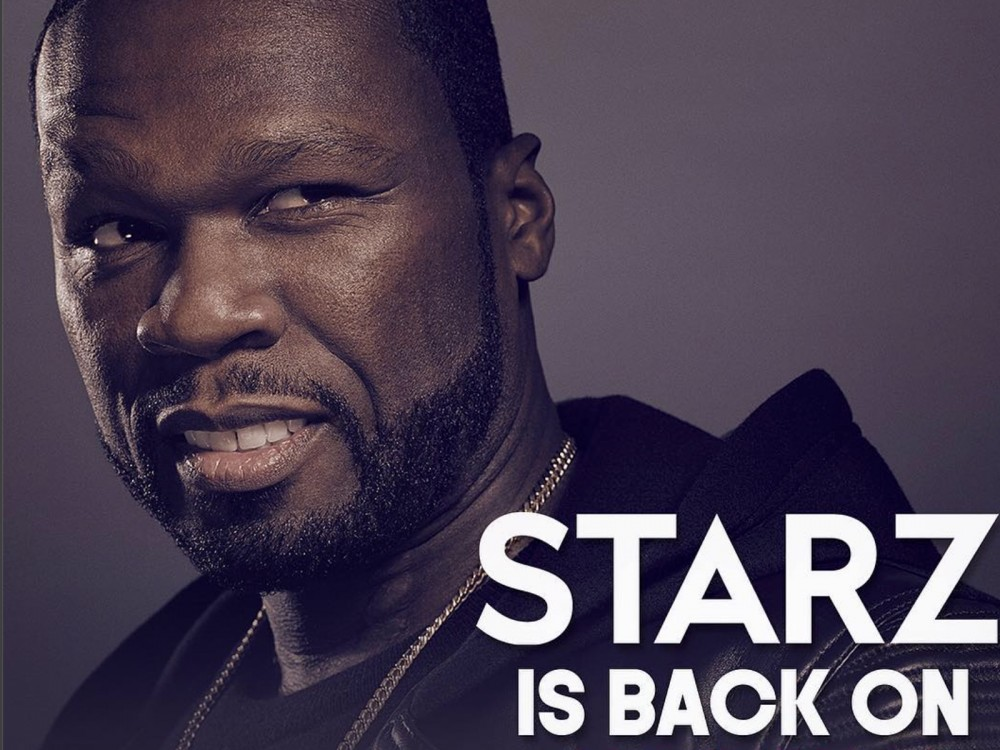 """50 Cent Announces End Of """"Power"""" War Against TV Giant Optimum: """"It Took Longer Than I Thought It Would"""" –"""
