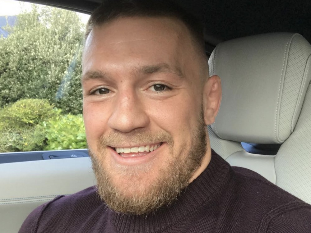 """After Floyd Mayweather Flashes $100 Mil, Conor McGregor Gives Free-99 Money Advice: """"Tyson Made Over $300 Mil In His Fighting Career & Today Stands At A Net Worth Of Just 1 Million"""" –"""