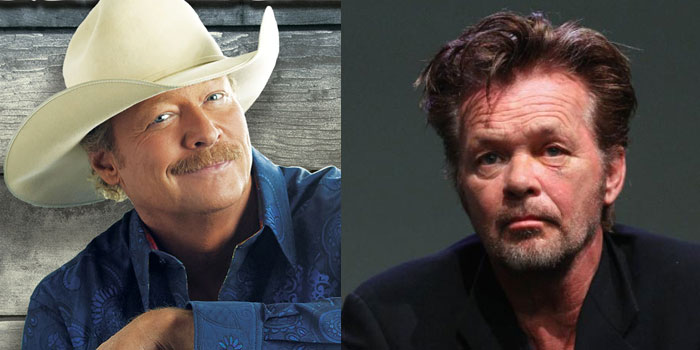 Alan Jackson, John Mellencamp among 2018 Songwriters Hall of Fame Inductees |