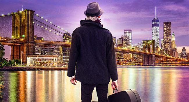 Aloe Blacc starring in 3D music documentary |