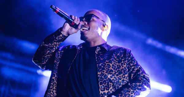 """Anderson .Paak Says Dr. Dre Played a """"Heavy Role"""" In Forthcoming New Album"""