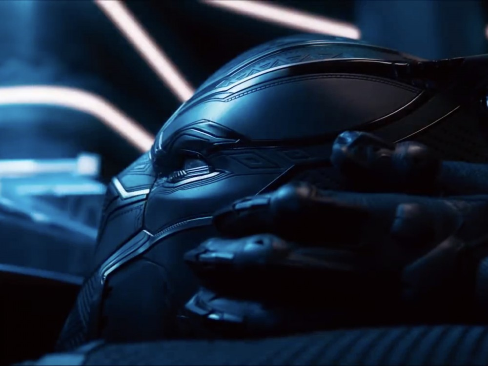 """Black Panther's Deeper Than Marvel Studios: """"How Many Movies Have Been Made In This Country Glorifying Our Roots? Black Panther's A Sign To Everyone Change Is Here"""" –"""