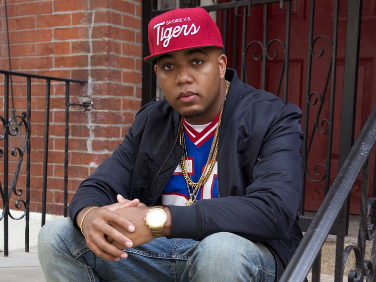 Brooklyn Rapper Skyzoo Talks 'In Celebration of Us,' 'Black Panther' Excitement and His Own Marvel Future