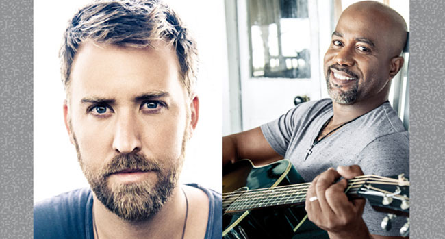 Charles Kelley, Darius Rucker hosting first-ever ACM Lifting Lives Topgolf Tee-Off |