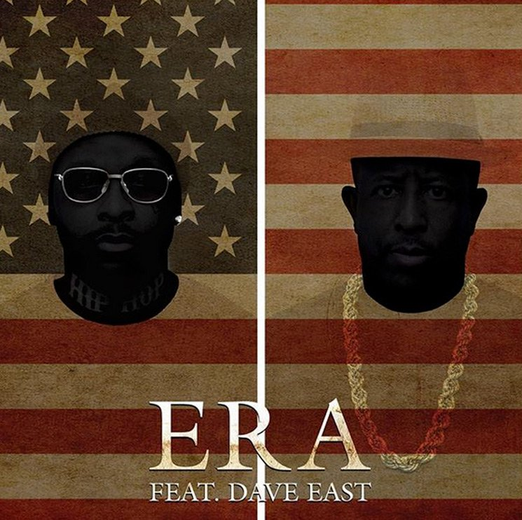 """DJ Premier and Royce 5'9"""" Tease 'PRhyme 2' with """"Era"""""""