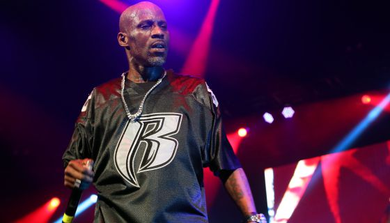 DMX Taken Into Custody: A Look Back At When He Was Brutally Honest About His Drug Addiction