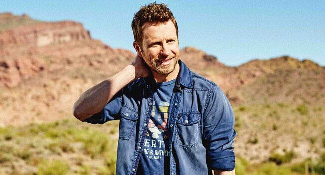 Dierks Bentley announces Desert Son lifestyle collection |