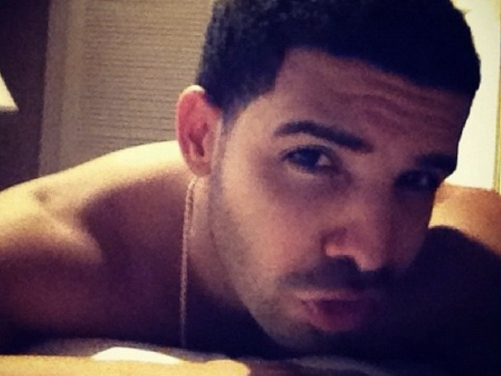 Drake Serves Up Motivational AF Poetic Justice, Salutes Late Icon's Unforgettable Words –