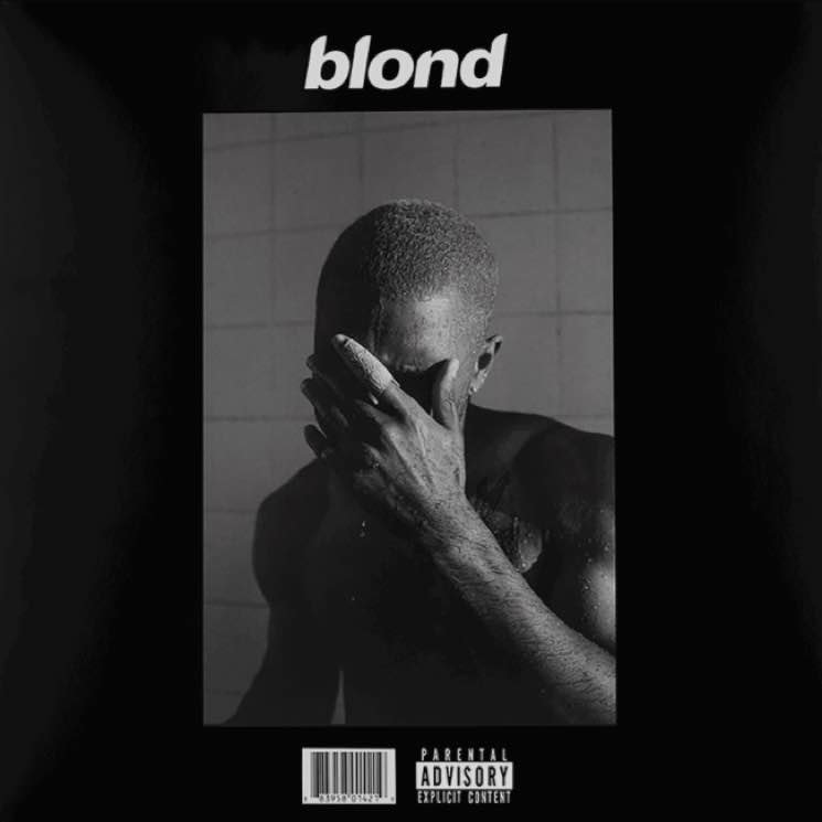 Frank Ocean Sues over 'Blonde' Songwriting Credits