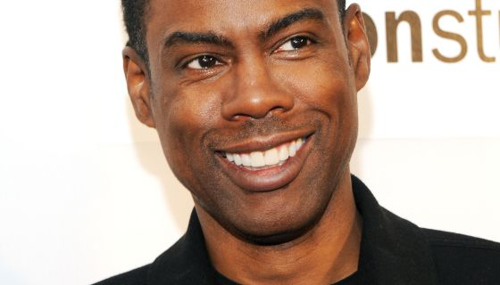 HBD Chris Rock! 18 Rare Photos Of The King Of Comedy Living His Best Life Over The Years