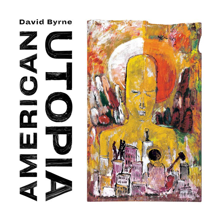"""Hear David Byrne's New Song with Oneohtrix Point Never """"This Is That"""""""