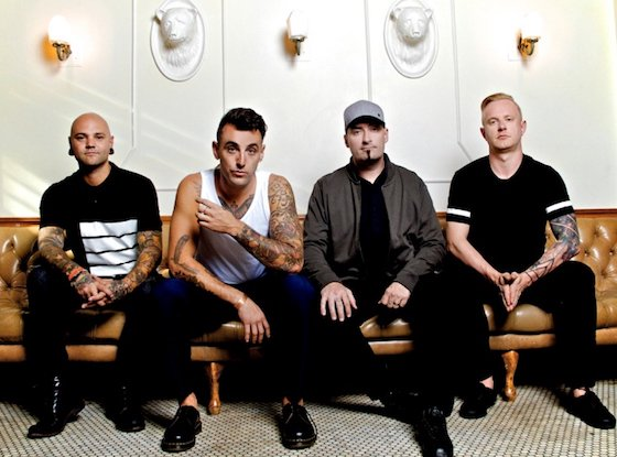"""Hedley Withdraw from Junos, Plan to """"Talk About How We Have Let Some People Down"""""""