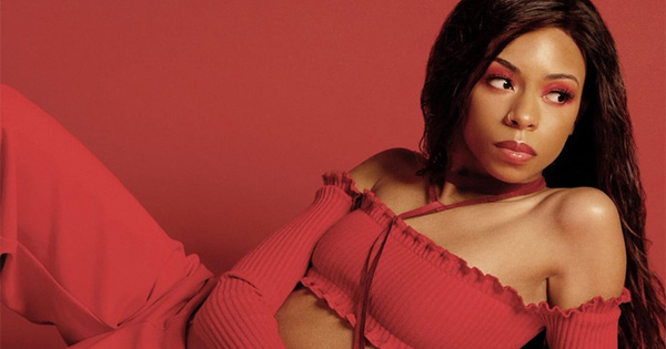 I Have a 'Crush' on Ravyn Lenae (And Her New EP)