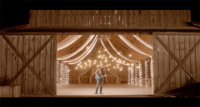 Jason Aldean releases three-part 'You Make It Easy' video |