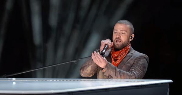 Justin Timberlake Should Have Never Performed at Super Bowl LII