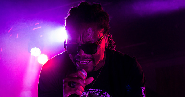 "Lupe Fiasco's Upcoming 'DROGAS WAVE' Album Is a ""Long"" Concept Album About American Slavery"