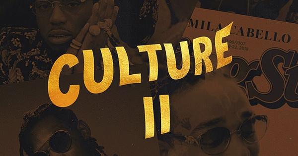 Migos' 'Culture II' Ad-Libs: A Statistical Odyssey