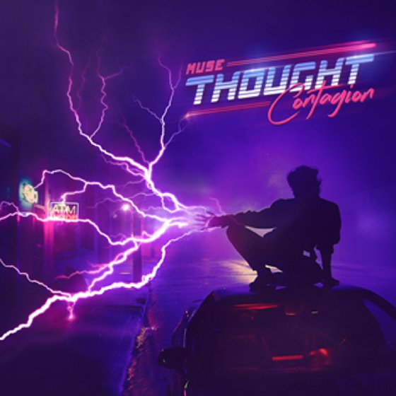 """Muse Teach Us All About Mind Infection with New Single """"Thought Contagion"""""""
