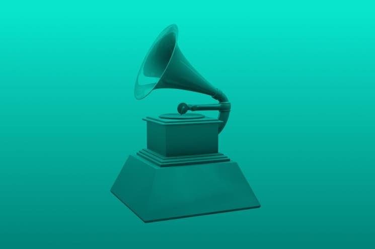 Only 21 Percent of Grammy Voters Identify as Women