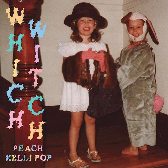 Peach Kelli Pop Announces 'Which Witch' EP for Mint, Shares New Video