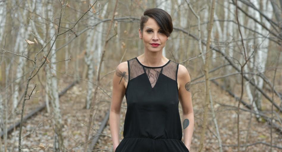 Premiere: Julie Marghilano 'Jupiter Euphorbia'