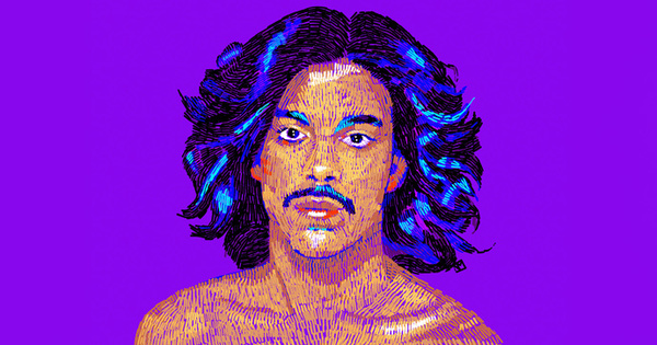Prince the Rapper, an Absurdly Detailed Investigation